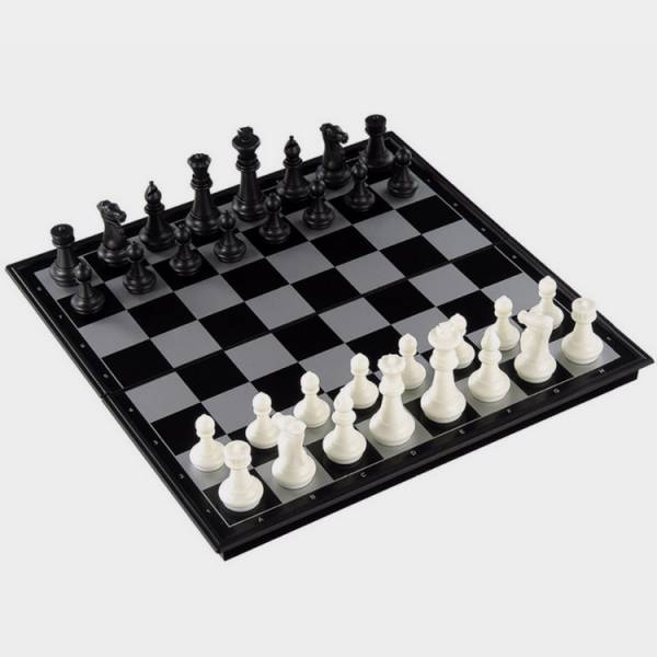 medium travel chess set