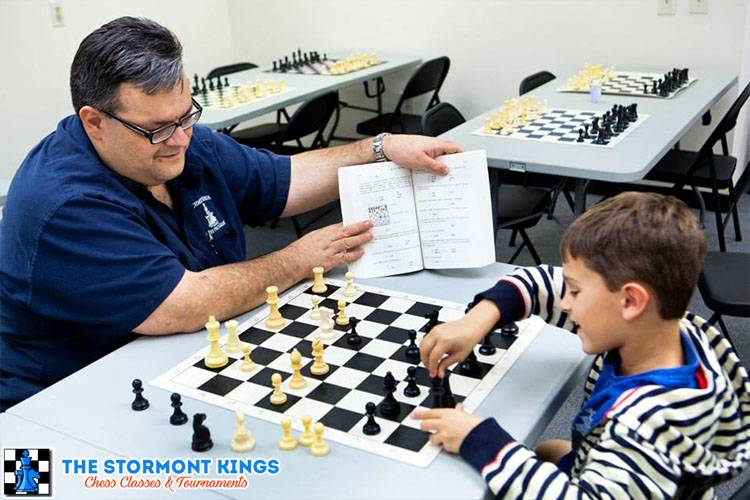 Lost in Chessland: Chess Exam, results and changes to ...