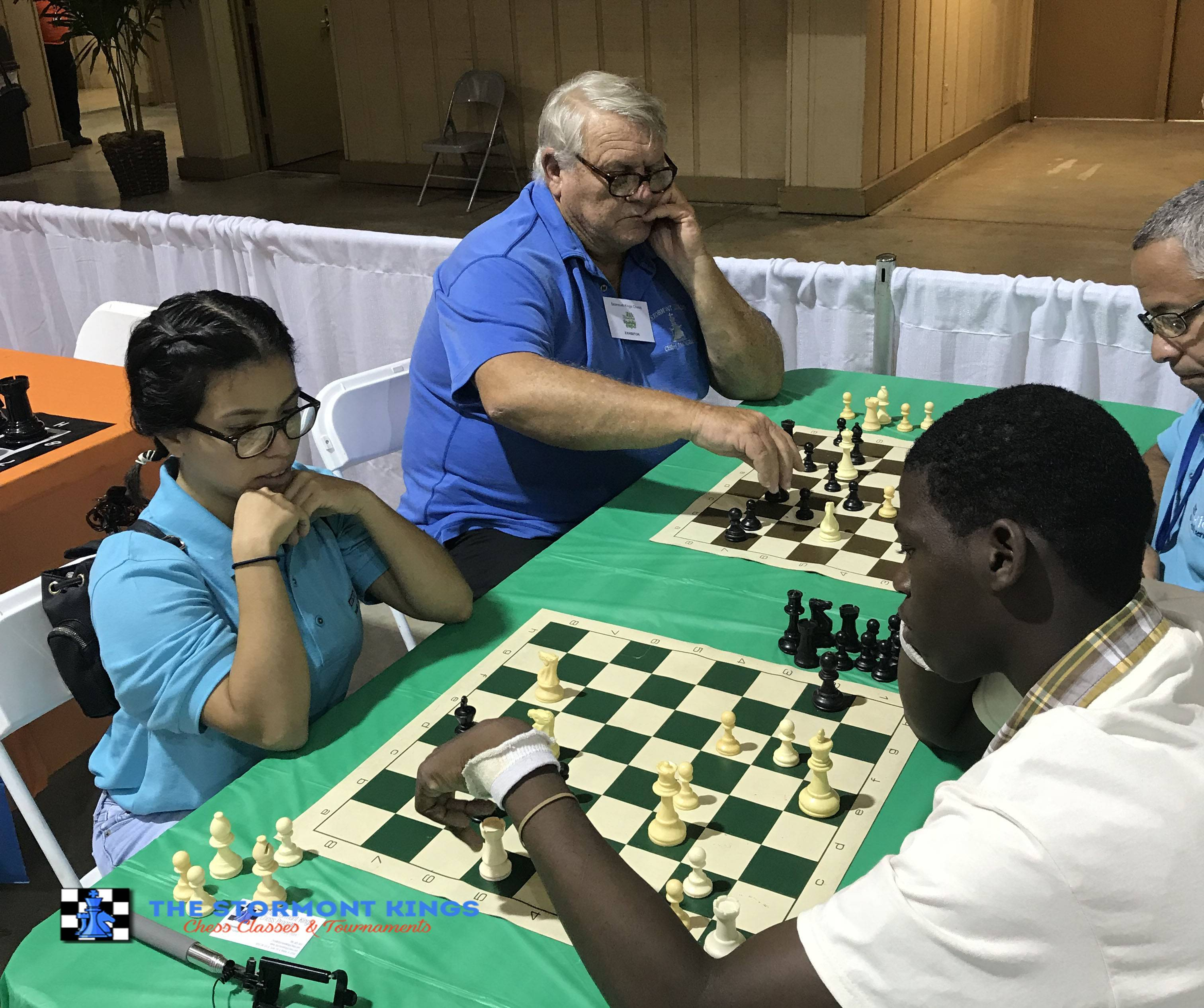 US Chess Ratings Defined in Plain English - The Stormont